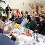 Staatssekretär Kelber zu Gast in Bayreuth