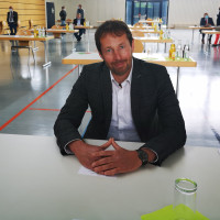 Kreisrat Matthias Böhner