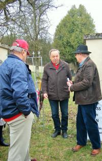 Der jüdische Friedhof Aufseß