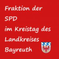 Logo der Fraktion im Kreistag Bayreuth