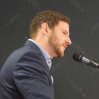 Landratskandidat Jan Fischer