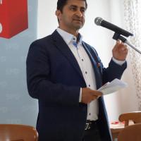 Halil Tasdelen bezieht klare Position gegen die Politik der CSU