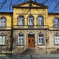 Die AG 60plus hat das Freimaurer-Museum in Bayreuth besucht.